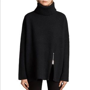 All Saints Claudia Sweater NEW